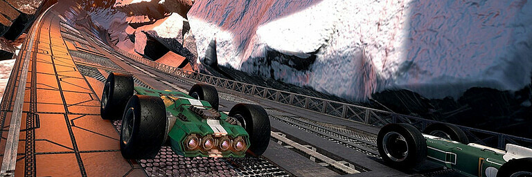 GRIP: Combat Racing - Test / Review