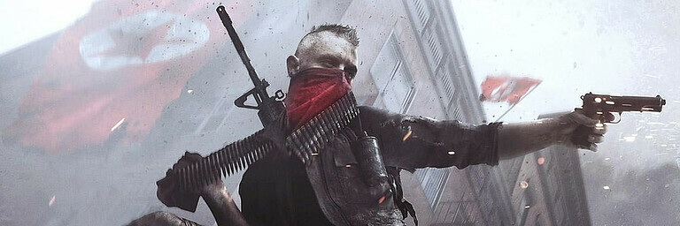 Homefront: The Revolution - Test
