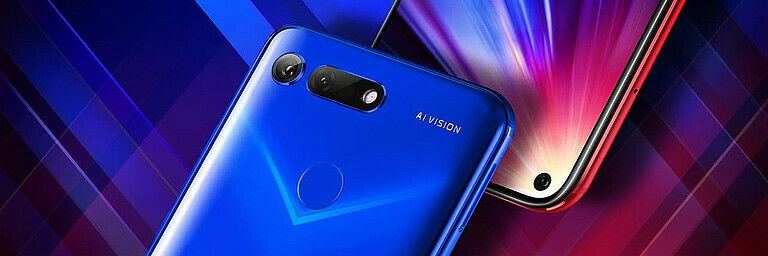 Honor View 20 - Test / Review