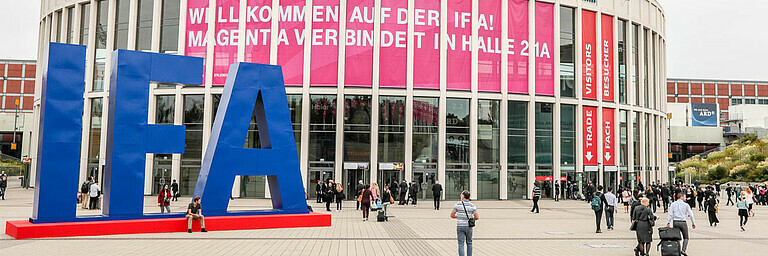 IFA 2018 - Special