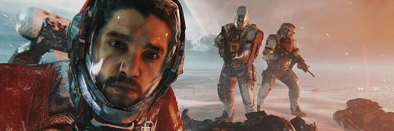 Call of Duty: Infinite Warfare - Test