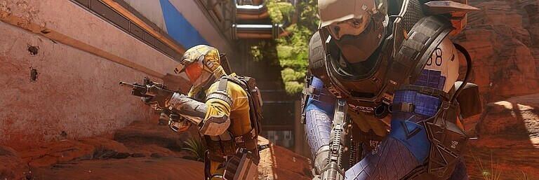 Call of Duty: Infinite Warfare - Sabotage DLC im Test