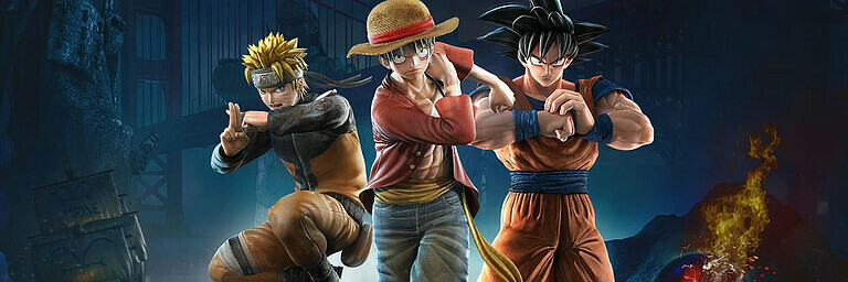 Jump Force - Test / Review