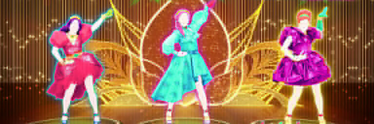 Just Dance 2021 - Test / Review