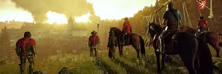 Kingdom Come: Deliverance - Tipps & Tricks