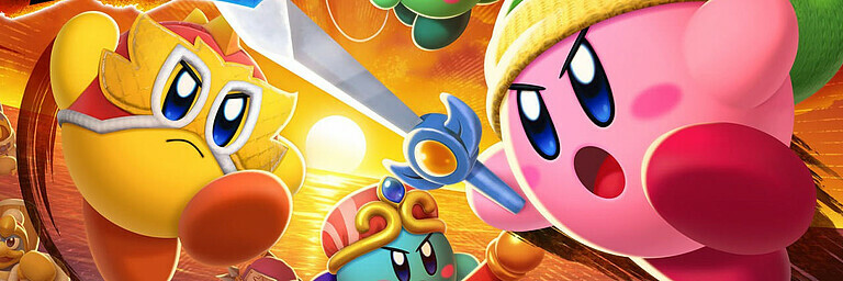 Kirby Fighters 2 - Test / Review