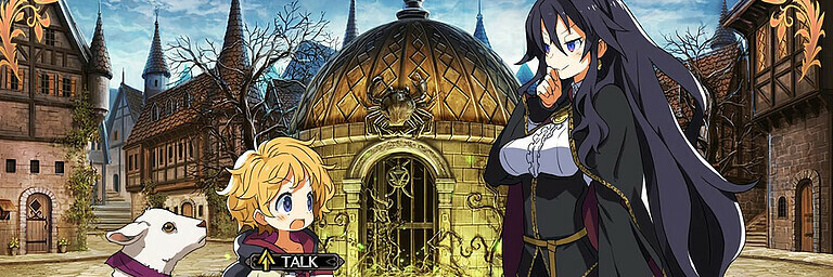 Labyrinth of Refrain: Coven of Dusk - Test / Review