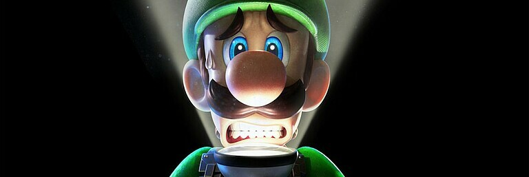 Luigi's Mansion 3 - Test / Review