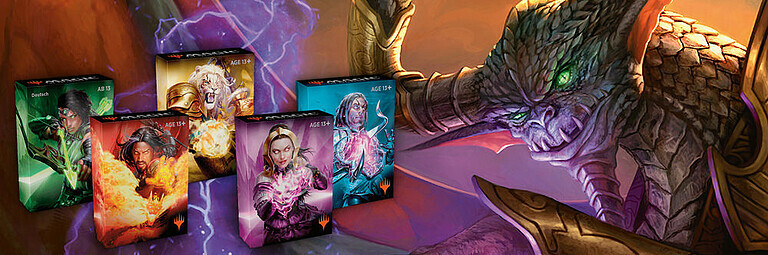 Magic: The Gathering - Special