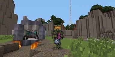 Minecraft Spieler Will In Tagen Quer Durch Das Spiel - Minecraft ingame spiele