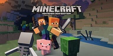 Minecraft New Nintendo DS Edition Bestätigt Ist Bereits Verfügbar - Minecraft fake spielen