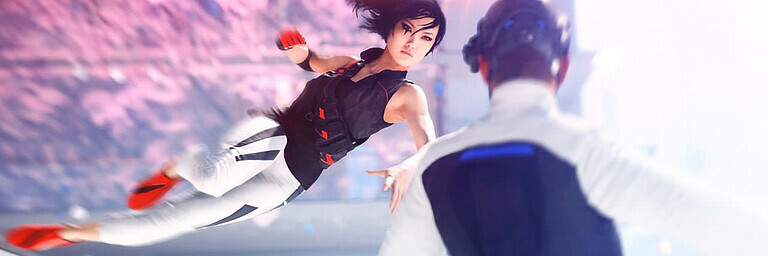 Mirror's Edge Catalyst - gamescom-Eindruck