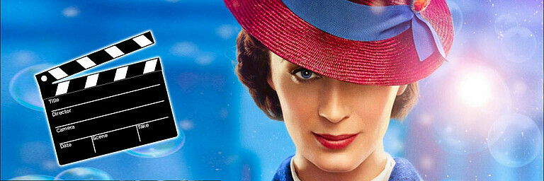 Mary Poppins Returns - Film-Special