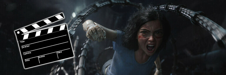 Alita: Battle Angel - Kino-Special