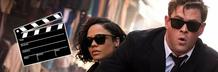 Men in Black: International - Kino-Special