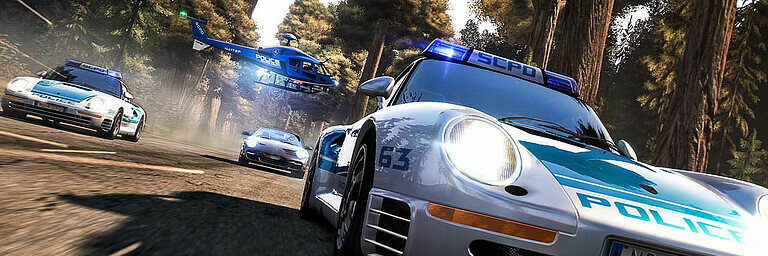 Need for Speed Hot Pursuit Remastered - Test / Review