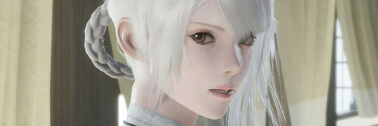 NieR Replicant ver.1.22474487139... - Vorschau / Preview