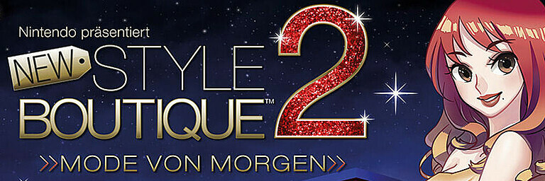 New Style Boutique 2: Mode von morgen - Test