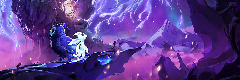 Ori and the Will of the Wisps - Test / Review