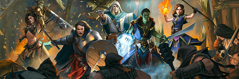 Pathfinder: Kingmaker: Definitive Edition - Test / Review