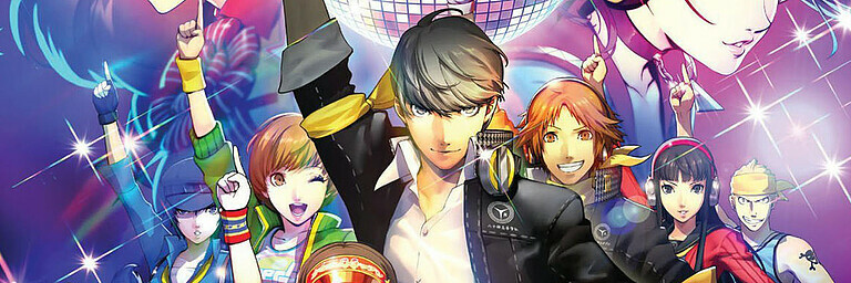 Persona 4: Dancing all Night - Test
