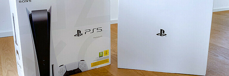 PlayStation 5 - Test