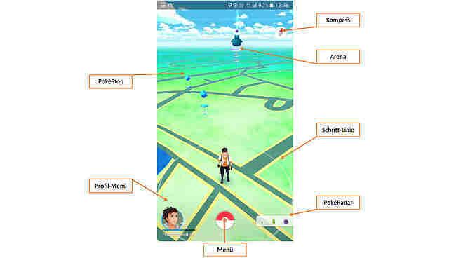 Pokémon Go Evoli Entwickeln So Bekommt Ihr Psiana Und