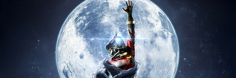 Prey: Mooncrash - Test