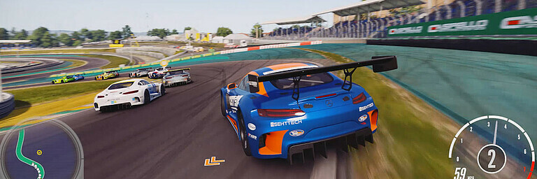 Project CARS 3 - Vorschau / Preview