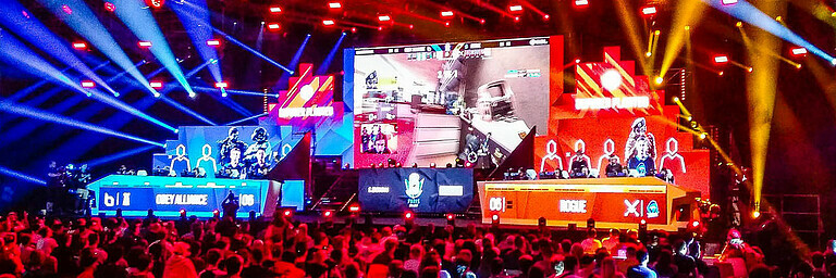 Rainbow Six Siege – Six Major Paris 2018