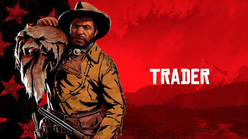 New update for Red Dead Online this summer – Manchikoni