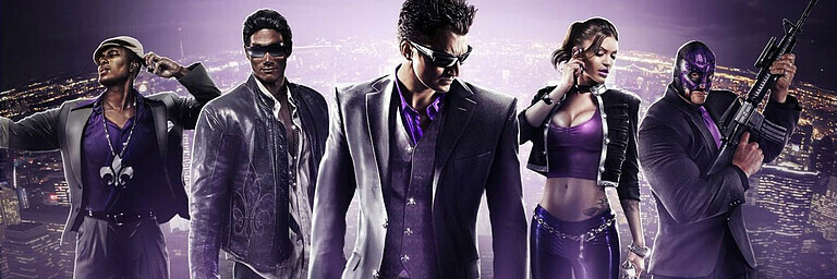 Saints Row: The Third Remastered - Test / Review