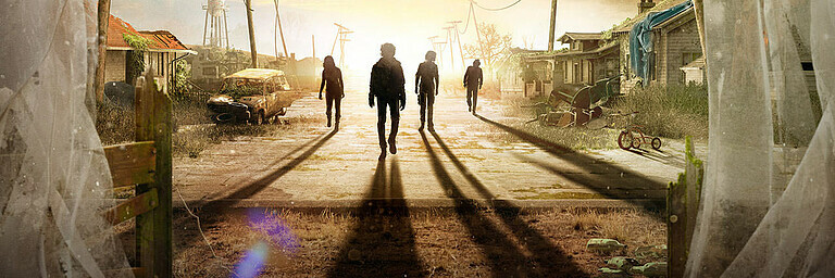 State of Decay 2 - Test