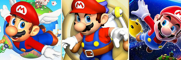 Super Mario 3D All-Stars - Test / Review