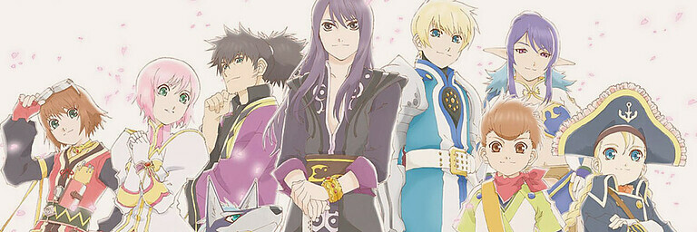 Tales of Vesperia: Definitive Edition - Test / Review