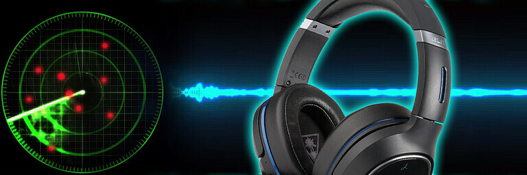 Turtle Beach Elite 800 - Test