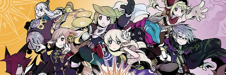The Alliance Alive - Test