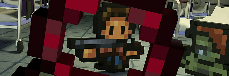 The Escapists: The Walking Dead - Special