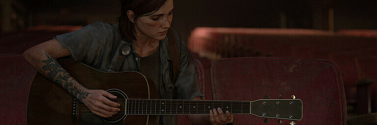 The Last of Us Part II - Test / Review