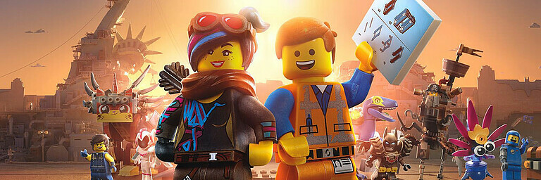 Lego Movie 2: The Videogame - Test / Review