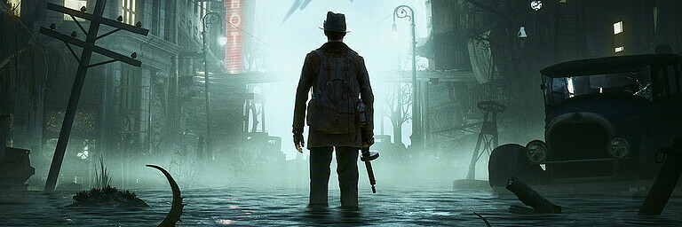The Sinking City - Test / Review