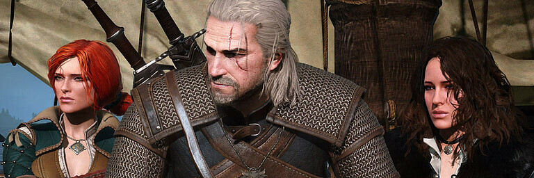 The Witcher 3: Wild Hunt - Test