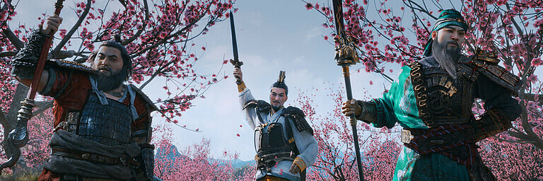 Total War: Three Kingdoms - Vorschau / Preview