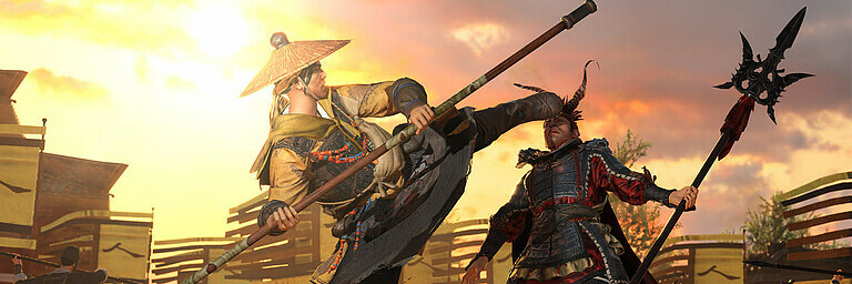 Total War: Three Kingdoms - Test / Review