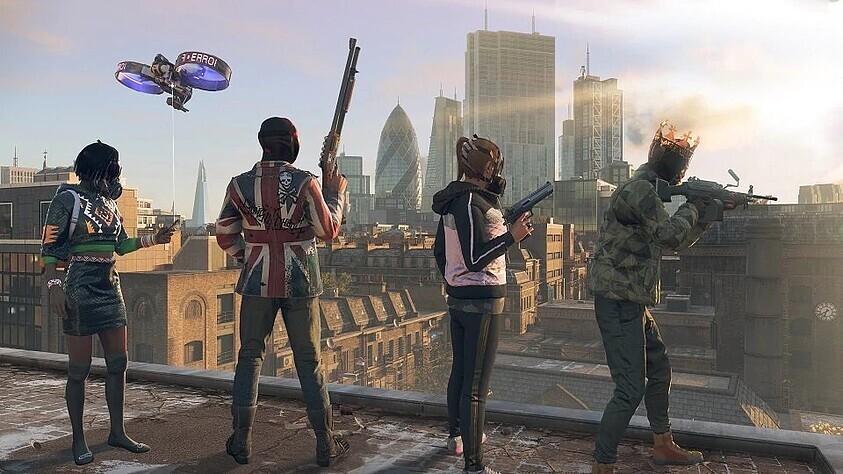 Multiplayer Spiele 2021