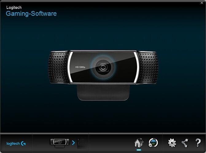 Logitech C922 Pro Stream Webcam - Test - Der Stream-Meister