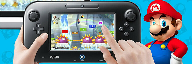 Feature: Best of Nintendo Wii U
