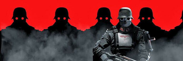 Wolfenstein 2: The New Colossus - Test