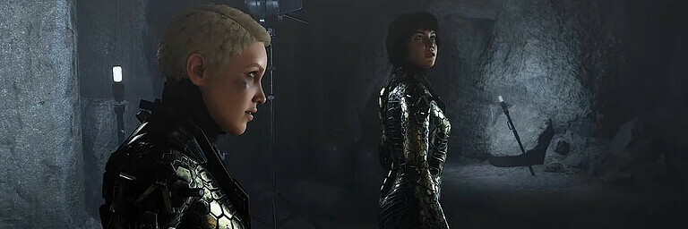 Wolfenstein: Youngblood - Test/Review