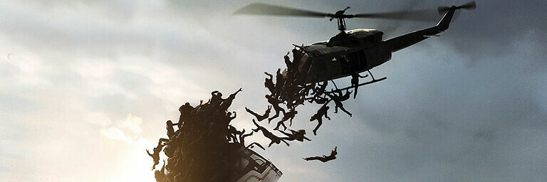 World War Z - Test / Review